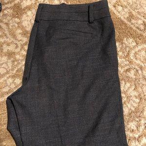 Ann Taylor LOFT marissa pants